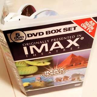 IMAX Best Of Volume 2
