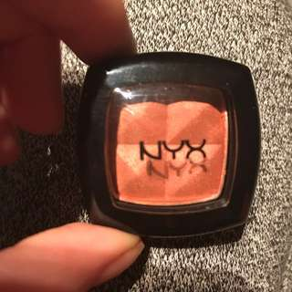 NYX: Copper Single Shadow