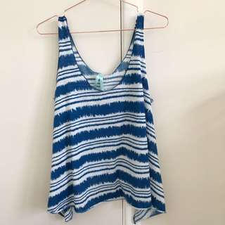 Women's Size 12/14 Summer Top
