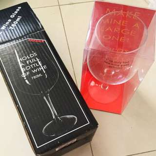 Gift - Xl Wine Glass Novelty