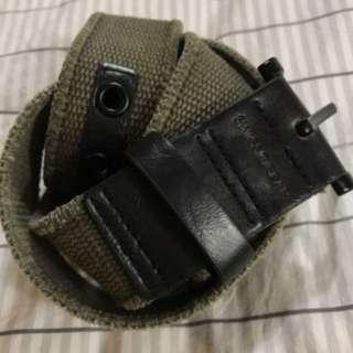 Swiss Gear Men's Belt