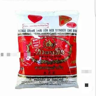 泰式奶茶紅茶