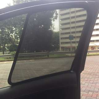 Pre Love Honda Vezzel Magnetic Sun Shade For Sale