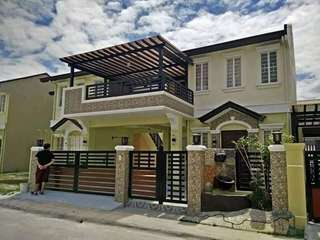 HOUSE N LOT RENT TO OWN 5.5% LIPAT AGAD NEAR MOA