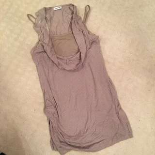 Double Layered Pimkie Tank Size S