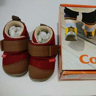 Combi Baby Shoes 3-6 Months