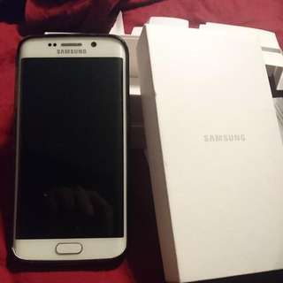 Samsung Galaxy S6 Edge (Needs Repair)