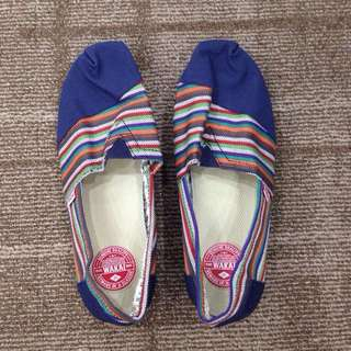Wakai Shoes Original