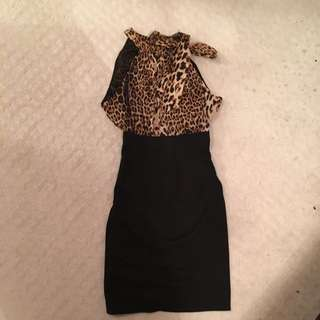F21 Slim Fit Dress Size S #dirty30