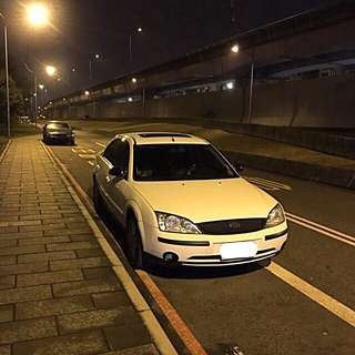 Ford Mondeo RS V6