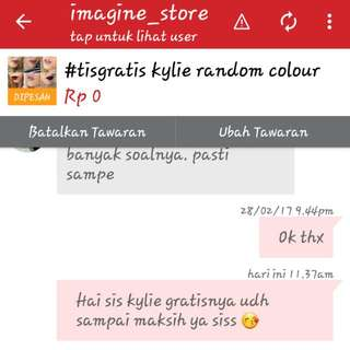 Recomended Seller 😊😊😊