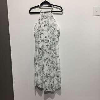 Wish Floral Dress