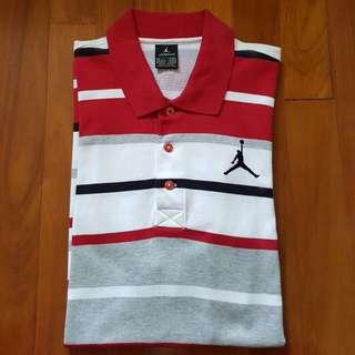Jordan Polo Size M