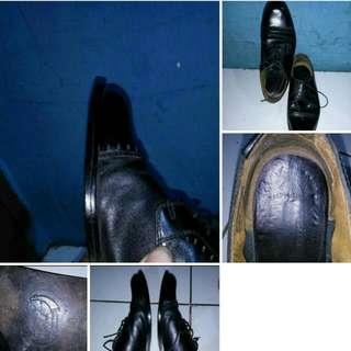 Sepatu Braun Buffel ORI Germany