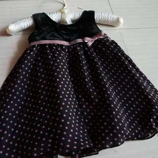 Dress Baby 1 Th