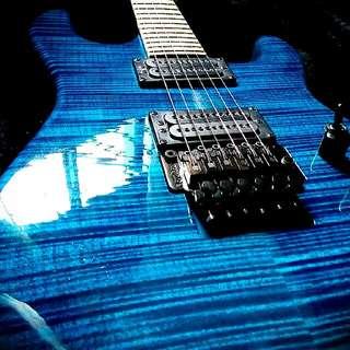 Carvin Jason Becker Tribute Classic Guitar JB200C