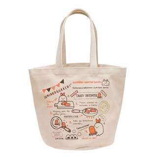 Sumikko Gurashi: Lunch Bento Theme Normal Tote Bag
