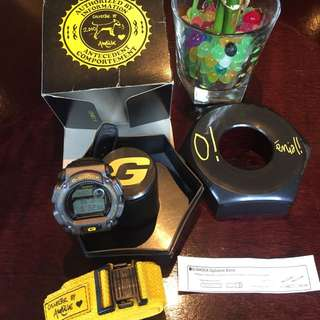 G Shock Dw8800 Agnes B Collaboration  for Diver LIMITED EDITION