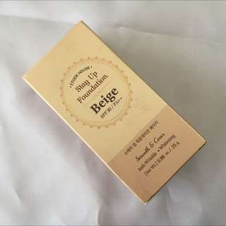 Etude House Stay Up Foundation Beige