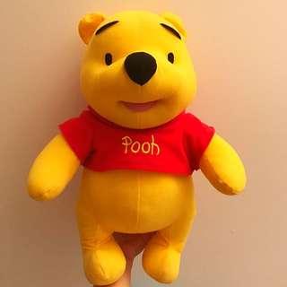 Disney Winnie the Pooh Plush