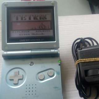 Game Boy Sp 普通版
