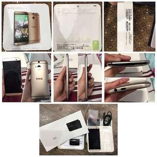 HTC One M8 (M8X)