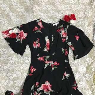 Size 8 Dissh Dress