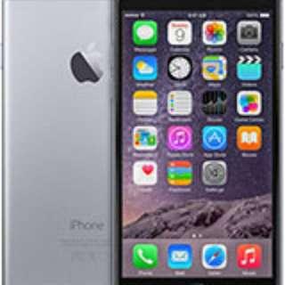 iphone6 128G 太空灰 9.9成新