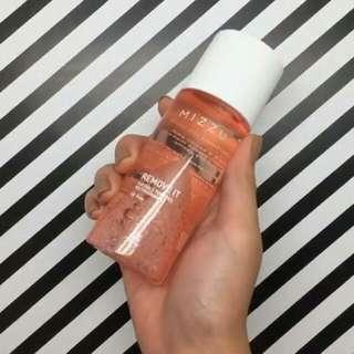 Mizzu Makeup Remover Waterbased