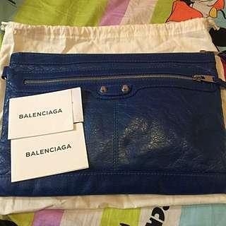 BALENCIAGA有提包,90%新淨,購自連卡佛。