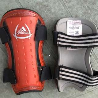 Adidas XS Soccer ⚽️ Shin Guards