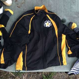 Eltham Eagles Soccer ⚽️ Jacket