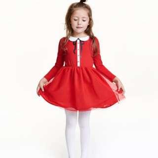 Lovely Xmas Dress