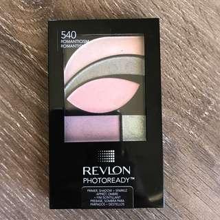 Revlon Brand New Eyeshadow