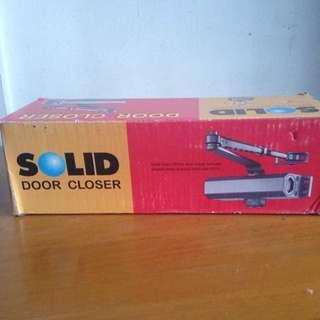 Engsel Pintu (Door Closer) merk SOLID