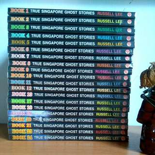 💜 The Almost Complete Collection Of TRUE Singapore GHOST STORIES #1,2,3,4,5,6,7,8,9,10,11,12,17,18,19,20,21,23