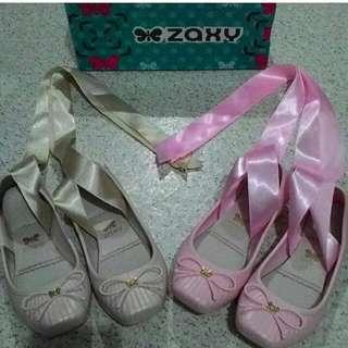 zaxy ballerina