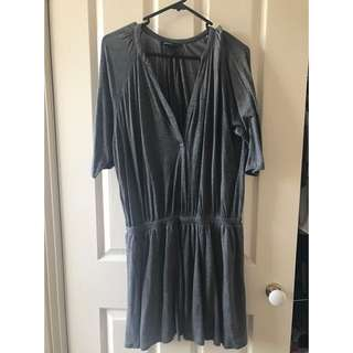 MNG Dress Size S-M