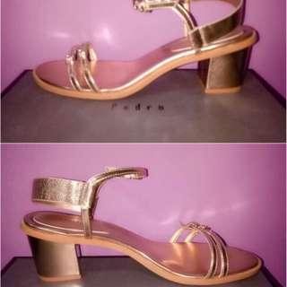 Sepatu Sandal / Shoes / Wedges