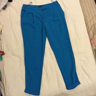 River Island High Waist Pants