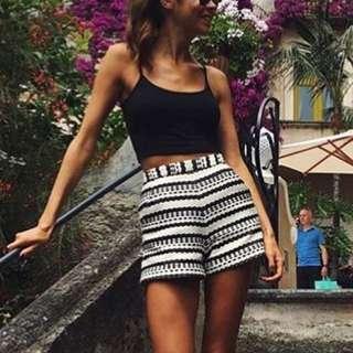Kookai 'Axel' Shorts