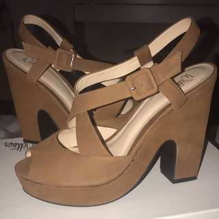Wittner Suede Shoes