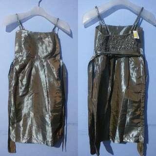 Dress Pesta Glamour