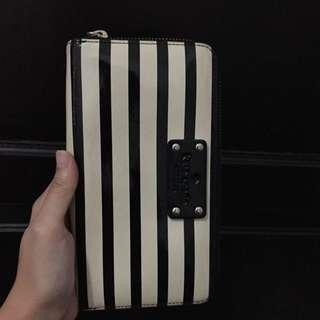Kate Spade Stripes Wallet