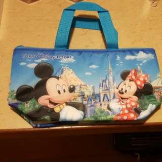迪士尼小購物袋