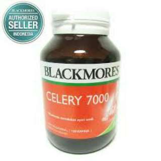 Blackmores Celery Seed 7000 Isi 120'tablet