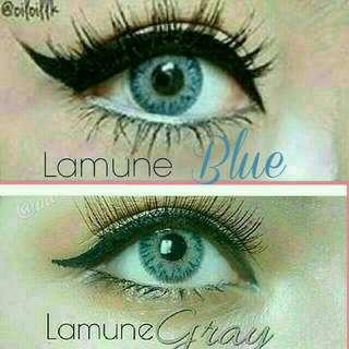 Colour Lens