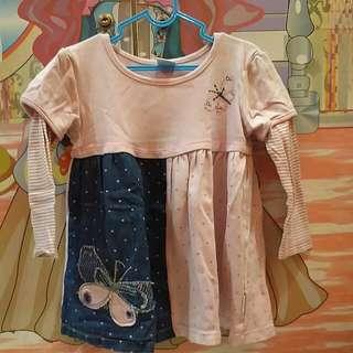 pipiniko dress XL
