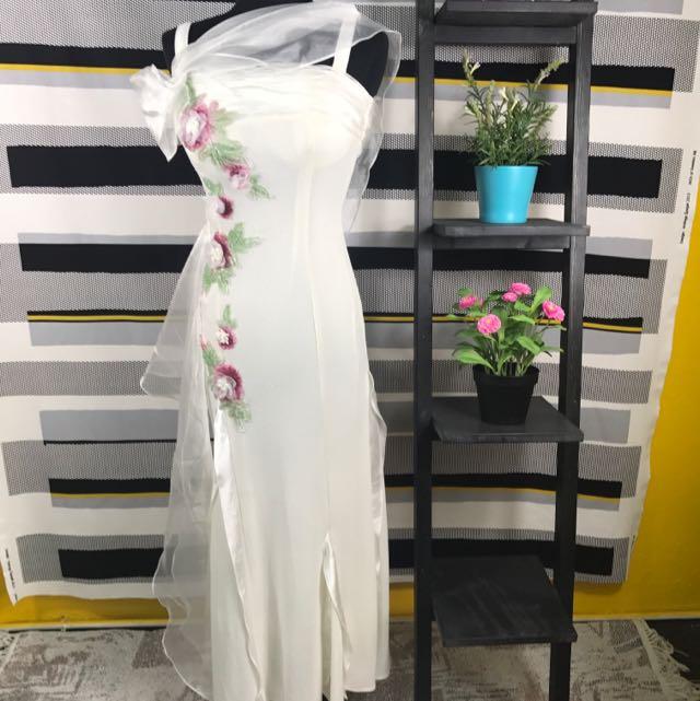 1st Futasa Yoko Produce Dress