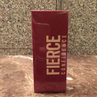Abercrombie & Fitch Fierce Confidence香水 50ml